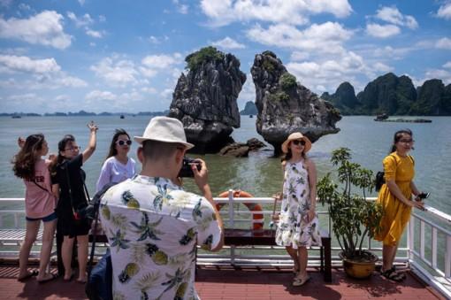 Bloomberg đánh giá cao xu hướng du lịch của Việt Nam sau dịch COVID-19