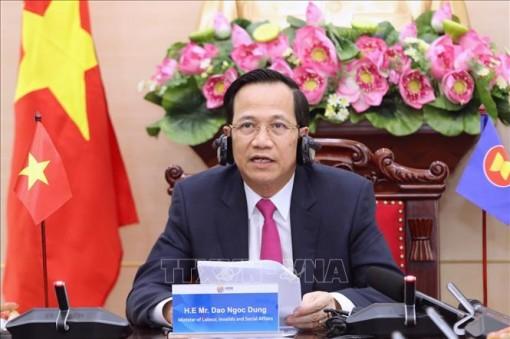 ASEAN tăng cường hợp tác giảm thiểu tác động của dịch COVID-19