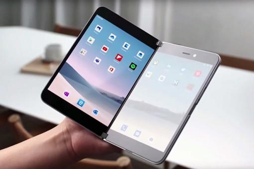 Microsoft có thể ra mắt Surface Duo trong vài tuần tới
