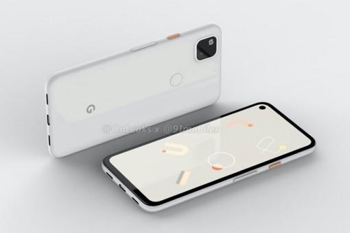 Google Pixel 4a có thể trì hoãn ra mắt đến cuối tháng 10