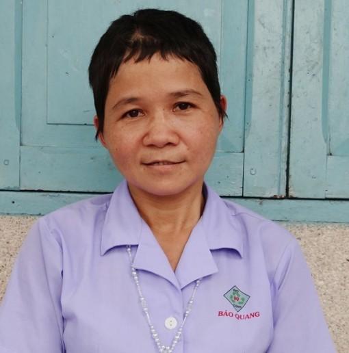 Trả lời phản ánh của bà Hồ Thị Thanh Vân