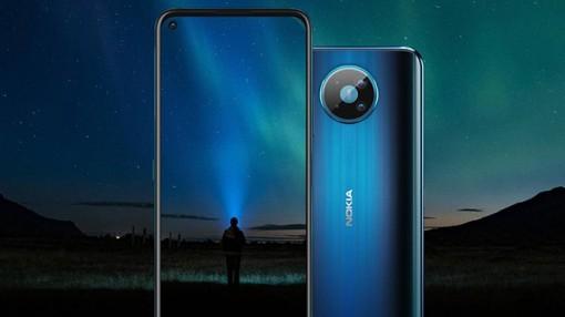 HMD Global chuẩn bị ra mắt Nokia 8.3 hỗ trợ 5G toàn cầu