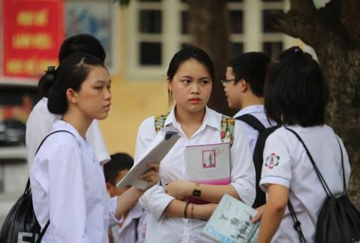 Bộ Giáo dục và Đào tạo dự kiến thời gian học sinh tựu trường từ mùng 1-9