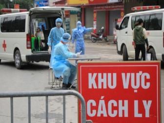 Việt Nam trải qua 66 ngày liên tiếp không có ca mắc COVID-19 trong cộng đồng