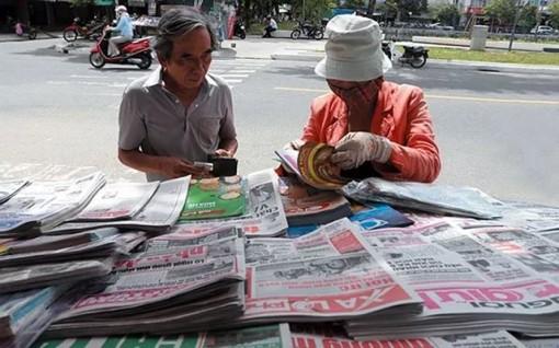 Đa dạng hóa nguồn thu của báo chí