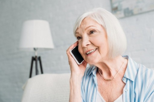 Ứng dụng điện thoại phát hiện suy tim qua giọng nói