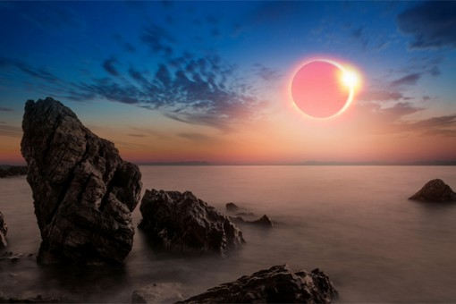 Chiều nay sẽ có nhật thực thập kỷ tại Việt Nam