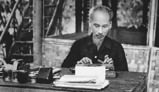 Tư duy và phong cách báo chí Hồ Chí Minh