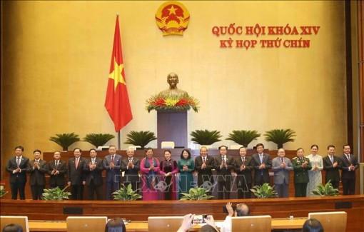 Chỉ thị của Bộ Chính trị về lãnh đạo cuộc bầu cử đại biểu Quốc hội khóa XV và bầu cử đại biểu HĐND các cấp nhiệm kỳ 2021 - 2026