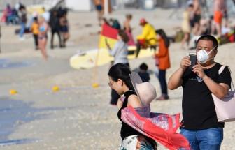 UAE: Dubai chính thức mở cửa cho du khách nước ngoài từ ngày 7-7