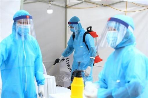 Đến sáng 22-6, Việt Nam tiếp tục không có ca lây nhiễm COVID-19 trong cộng đồng