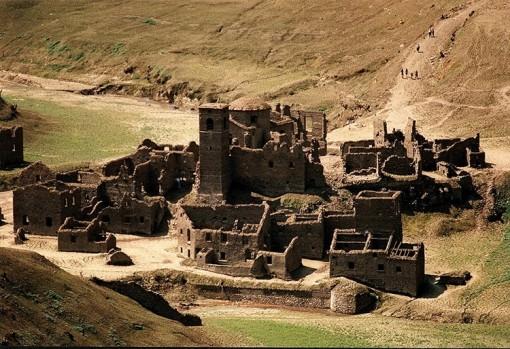 """""""Thị trấn ma"""" thời trung cổ chìm dưới đáy hồ sẽ xuất hiện trở lại"""