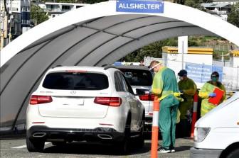 Australia cân nhắc tiếp tục đóng cửa biên giới