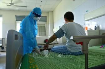 Việt Nam tiếp tục không ghi nhận ca mắc mới COVID-19