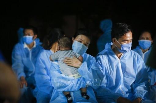 Sáng 23-6, Việt Nam không có ca mắc mới COVID-19, còn 21 ca đang điều trị