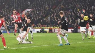 MU vs Sheffield Utd: Háo hức xem Pogba - Bruno khoe tài