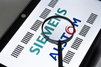 Italy bắt giữ nhiều lãnh đạo của tập đoàn Siemens và Alstom