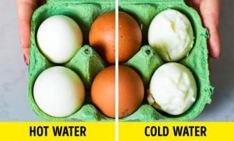 9 mẹo vặt nhà bếp giúp thay đổi cuộc sống của bạn