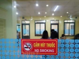Số người hút thuốc lá có thể giảm đi 27 triệu người vào năm 2025