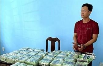 Triệt phá đường dây ma túy xuyên quốc gia, bắt giữ 12 đối tượng