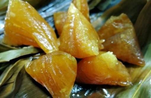 Ăn gì trong Tết Đoan Ngọ?