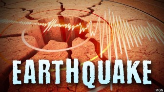 Động đất mạnh 6,4 độ richter tại Trung Quốc
