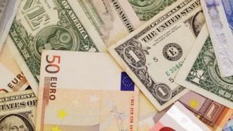 Tỷ giá ngoại tệ ngày 26-6: USD chùng lại