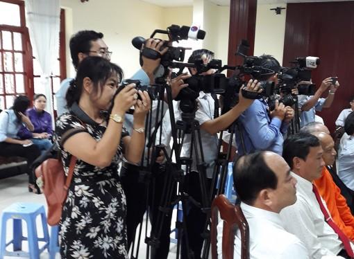 Vai trò, trách nhiệm của báo chí trong bảo vệ nền tảng tư tưởng của Đảng