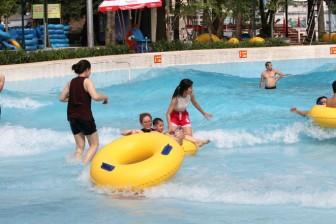 Thời tiết ngày 27-6: Bắc Bộ và Trung Bộ nắng nóng gay gắt, chỉ số tia UV gây hại cao