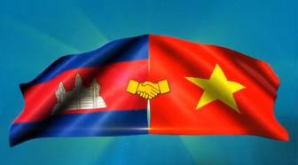 Điện mừng kỷ niệm 69 năm Ngày thành lập Đảng Nhân dân Campuchia