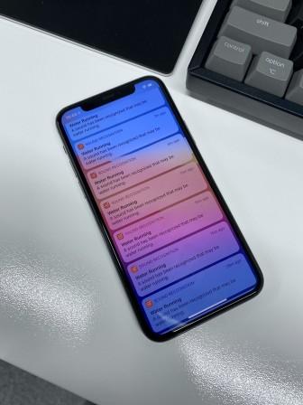 iPhone bổ sung tính năng nhận dạng âm thanh