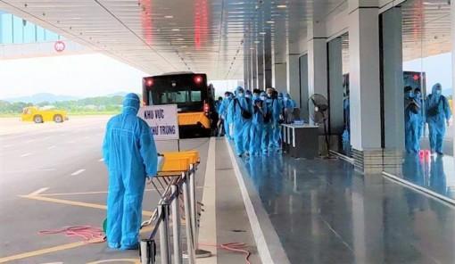 Sáng 27-6, Việt Nam không ghi nhận ca mắc mới COVID-19 trong 12 giờ qua