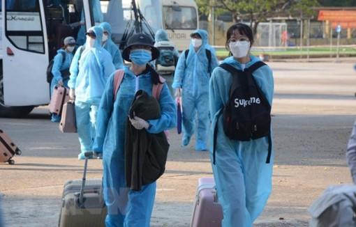 73 ngày Việt Nam không có ca lây nhiễm trong cộng đồng