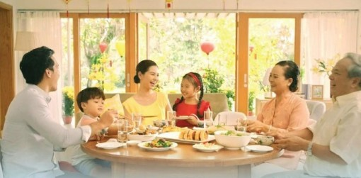 10 thói quen tạo nên một gia đình hạnh phúc bền vững