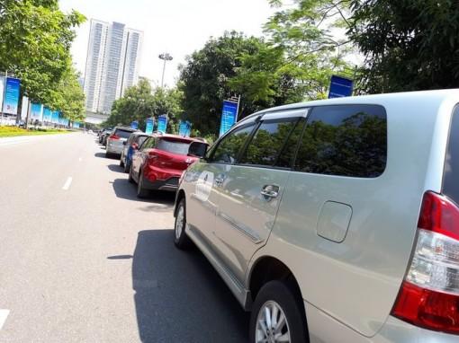 Quyết định chính thức, giảm 50% phí trước bạ ô tô 'made in Vietnam'