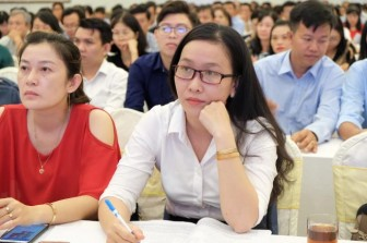 3 điều chỉnh về lương và tuyển dụng giáo viên có hiệu lực từ 1-7