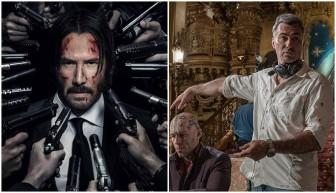 Đạo diễn 'John Wick' muốn giải Oscar vinh danh diễn viên đóng thế