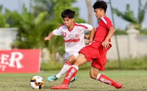 U19 PVF vô địch Giải bóng đá U19 quốc gia năm 2020