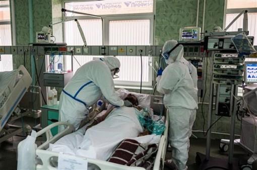 Tình hình dịch bệnh COVID-19 sáng 29-6 tại một số quốc gia