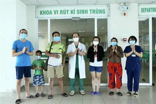 Hàn Quốc cấp vốn ODA giúp Việt Nam đối phó đại dịch COVID-19