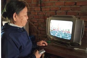Từ đêm nay 30-6, 21 tỉnh sẽ ngừng phát sóng truyền hình analog