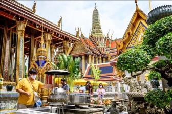 Thái Lan thông qua hai gói kích cầu du lịch nội địa