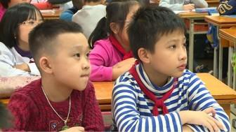 Bộ Giáo dục nhận hồ sơ thẩm định sách giáo khoa lớp 2 và 6