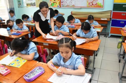 Giáo dục được kỳ vọng từ luật mới