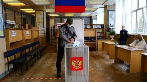 Kết quả sơ bộ: Trên 74% cử tri Nga ủng hộ sửa đổi Hiến pháp