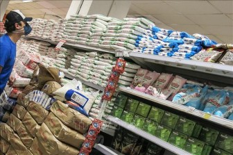 FAO: Giá lương thực, thực phẩm thế giới tăng lần đầu tiên trong năm nay