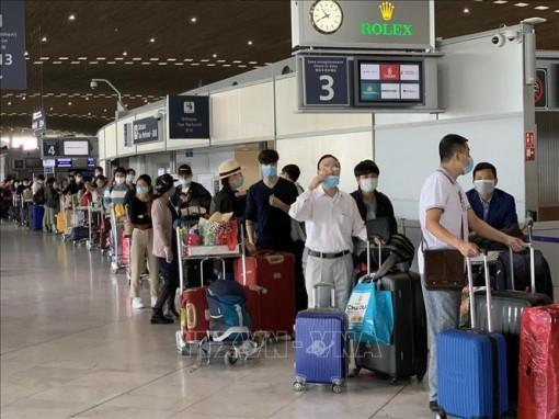 Việt Nam không ghi nhận ca mắc mới COVID-19 trong 12 giờ qua, tổng số vẫn là 355 ca