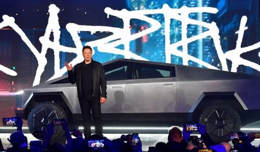 Tesla vượt Toyota trở thành nhà sản xuất ô tô giá trị cao nhất thế giới