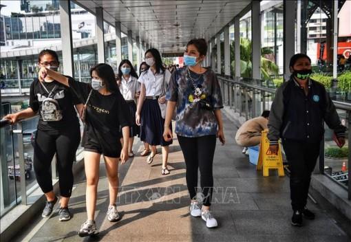Campuchia và Thái Lan bàn thảo khả năng mở cửa lại biên giới