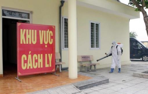 Chiều 2-7, Việt Nam không ghi nhận ca mắc COVID-19 trong cộng đồng